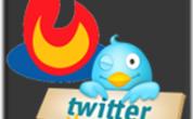 Плагин Simple Counters для вывода числа подписчиков RSS и Twitter