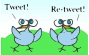 Tweetmeme retweet button: кнопка retweet для блога