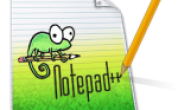 Notepad++ и FTP соединение с блогом WordPress