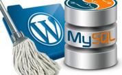 Плагин Wp-Optimize: оптимизация базы данных