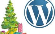 Украшения для блога к Новому году