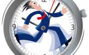 Планирование своего времени, или как все успевать?