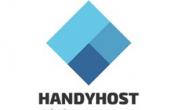 Обзор хостинга Handyhost— полгода в подарок!