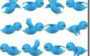 Как сделать на блоге летающую птичку Twitter