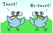 Tweetmeme retweet button: кнопка retweet для блога