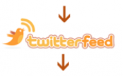 Twitterfeed – делаем кросспостинг в Twitter