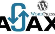 Технология Ajax для WordPress: плагины и их назначение