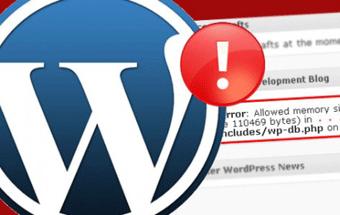 ошибки http в wordpress