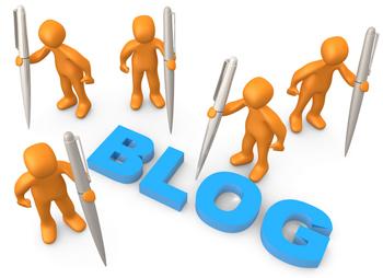 блогер или блоггер