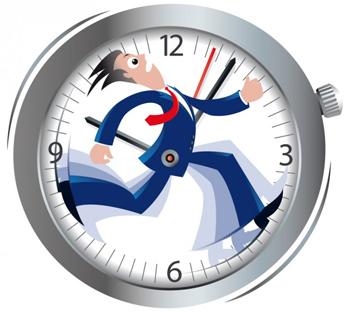 управление временем и планирование