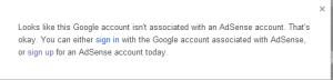 Google AdSense2