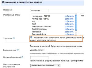 Google AdSense8