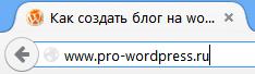 www.pro-wordpress.ru