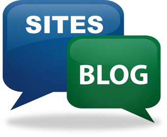 отличия блога от сайта