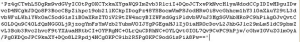 закодированный код