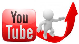 оптимизация и продвижение канала на Ютуб