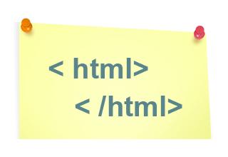 основные тэги и команды языка HTML