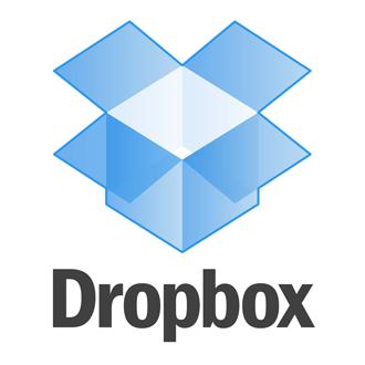 Dropbox – облачное  хранилище данных