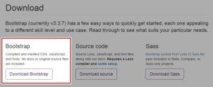 Как подключить Bootstrap к WordPress