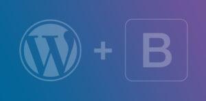 Как подключить Bootstrap к WordPress правильно