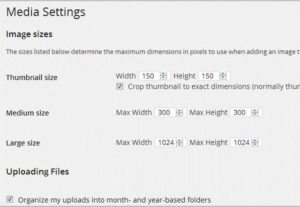 Как оптимизировать изображения для WordPress