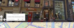 Как вставить панорамы Яндекс на сайт