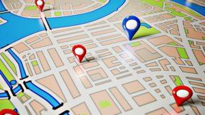 Гугл и Яндекс карты для сайта
