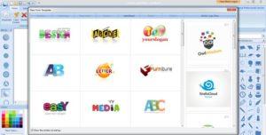 Программы для создания логотипов для сайта