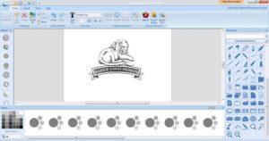 Как создать лого для своего сайта бесплатно