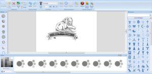 Создание логотипа для блога