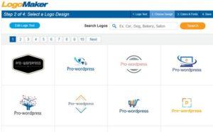 Как сделать логотип онлайн