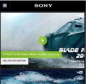 Раскрывающееся или выпадающее меню для мобильной версии сайта