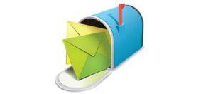 Почта со своим доменом
