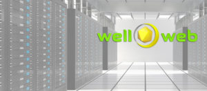 Хостинг от Well-Web.net