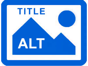 Alt и Title для картинок