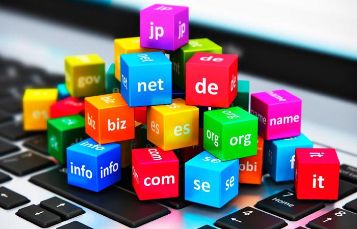 Как придумать домен для сайта