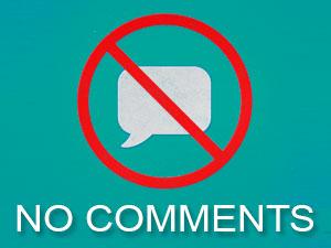 Как отключить комментарии WordPress