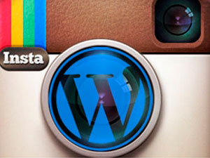 Instagram плагины для WordPress